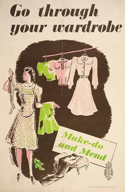 A Brief History Of Clothing Swaps By Audrey Stanton