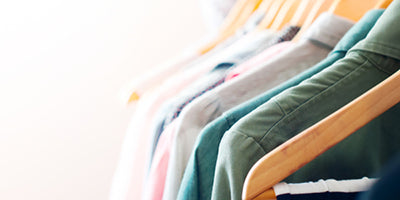3 Ways to Try a Capsule Wardrobe