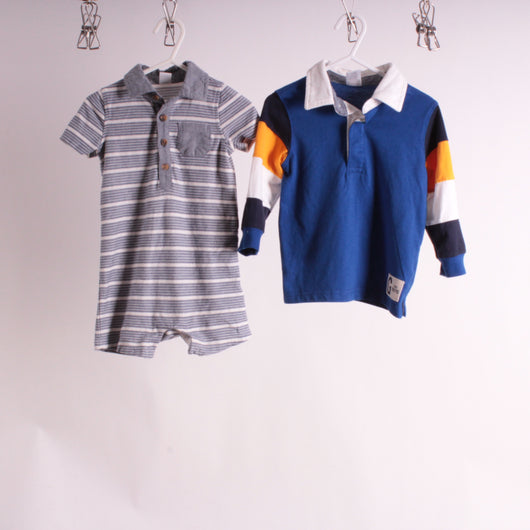 Gymboree & Old Navy
