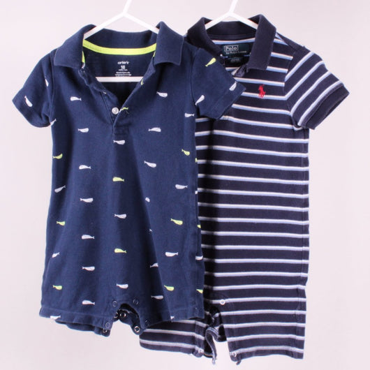 Carter's and Polo by Ralph Lauren