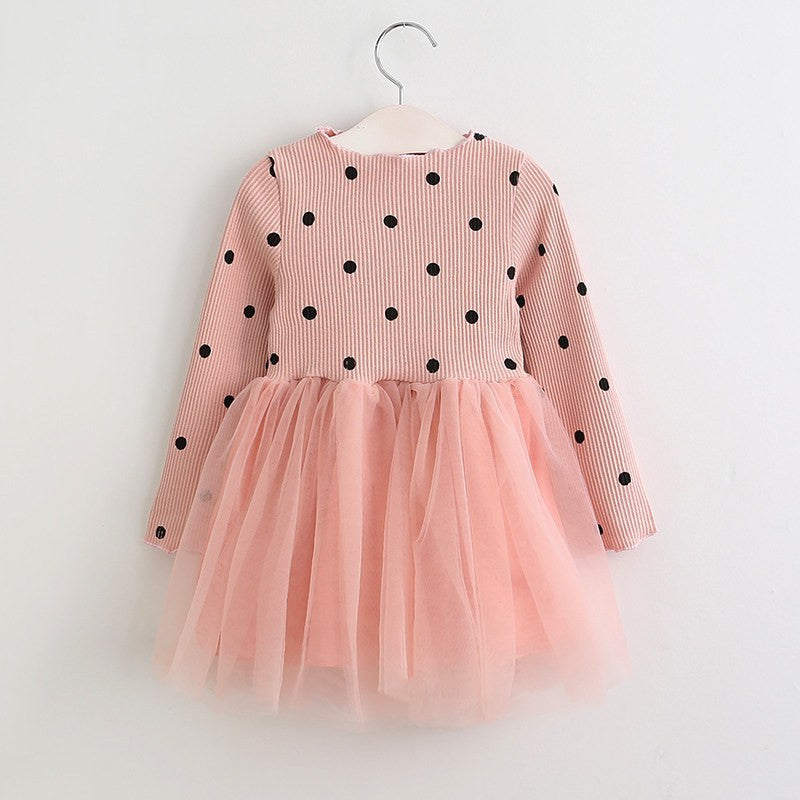 Casual Dress for Toddlers & Girls