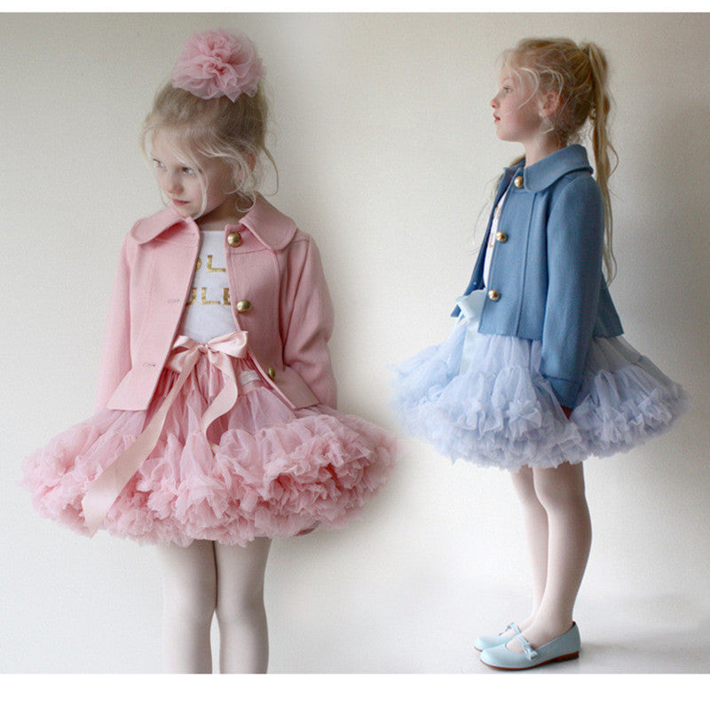 The Tutu! - Mother Daughter Ballet/Party Skirts