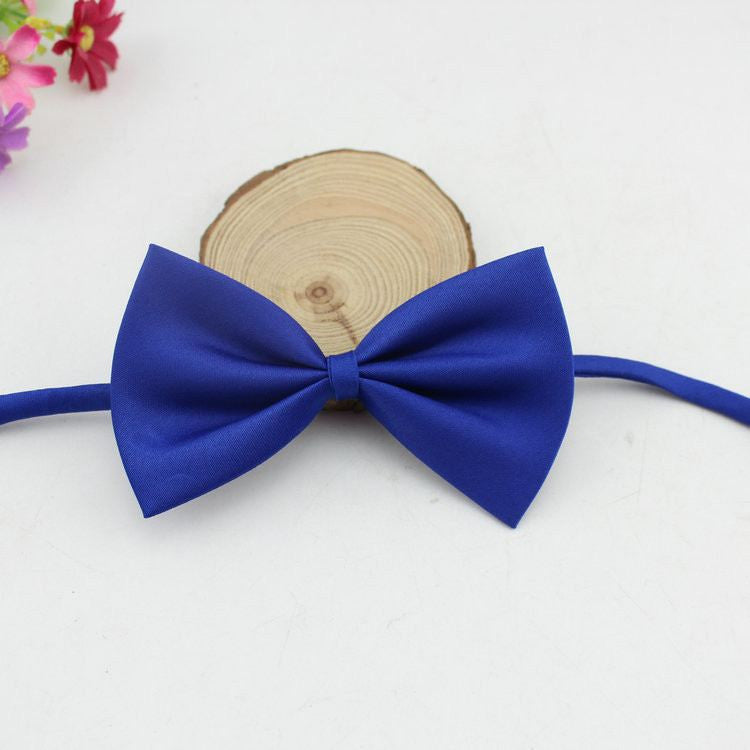 Colorful Bow Ties For Baby & Toddler
