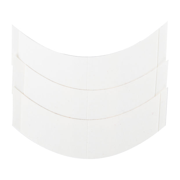 "GEX Stick It ""A"" Contour & ""CC"" Contour Lace Front Tape 40 PCS - GexWorldwide"