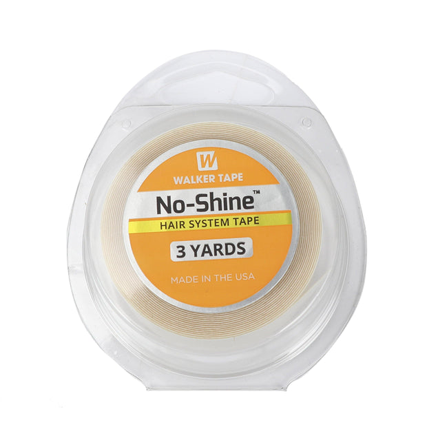 GEX Walker No Shine Double Side 3Yards Tape Roll - GexWorldwide