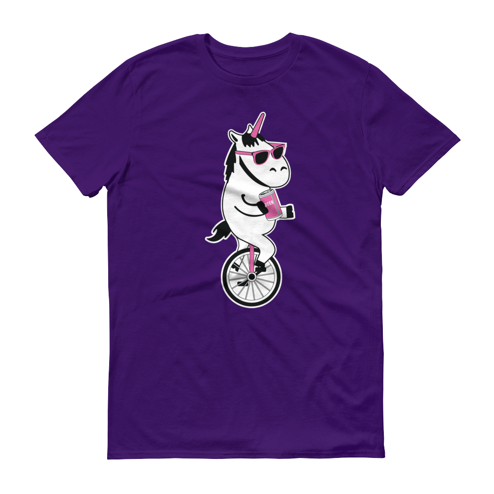 Unicorn on a Unicycle