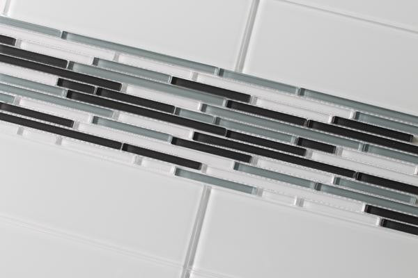 Accents and Subway Tiles