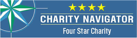 Catholic Charities of Northern Nevada received a Four Star Charity