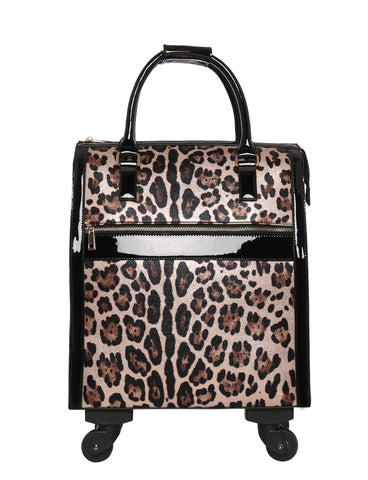 Serenade Beverly Hills Collection Madagascar cabin luggage