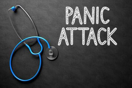 Panic Attack Relief ? Could Your Diet Help?