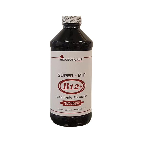 Super MIC B12+ Lipotropic