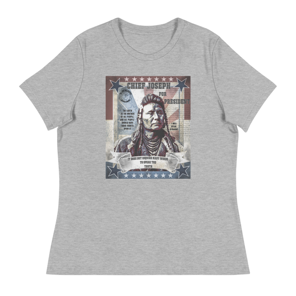 Women's Chief Joseph 2020