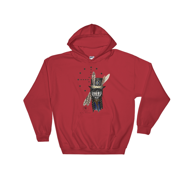 The Revolution Sweatshirt