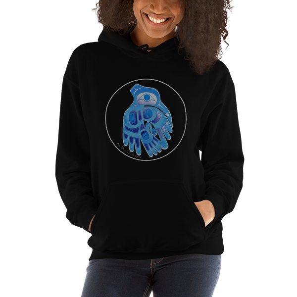 Humming Bird Sweatshirt
