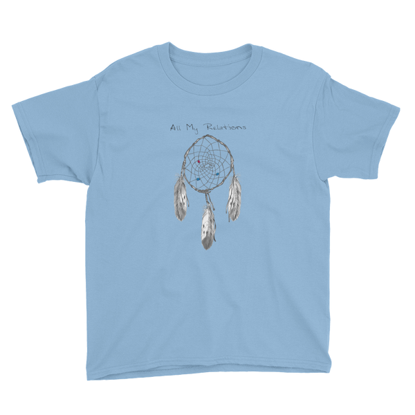 Youth Dream Catcher