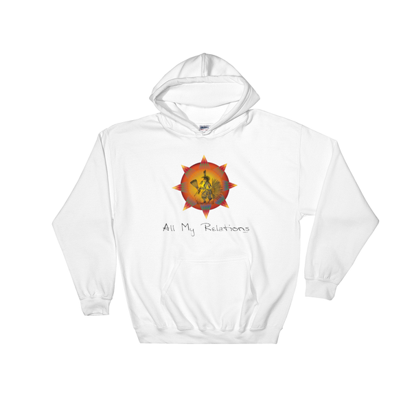 Traditional Dancer Sweatshirt