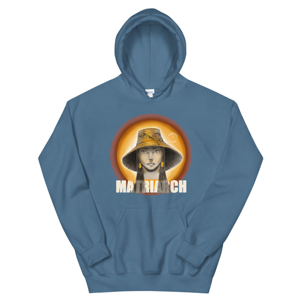 Matriarch Hoodie