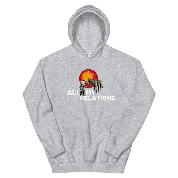 Little Chief sweatshirt