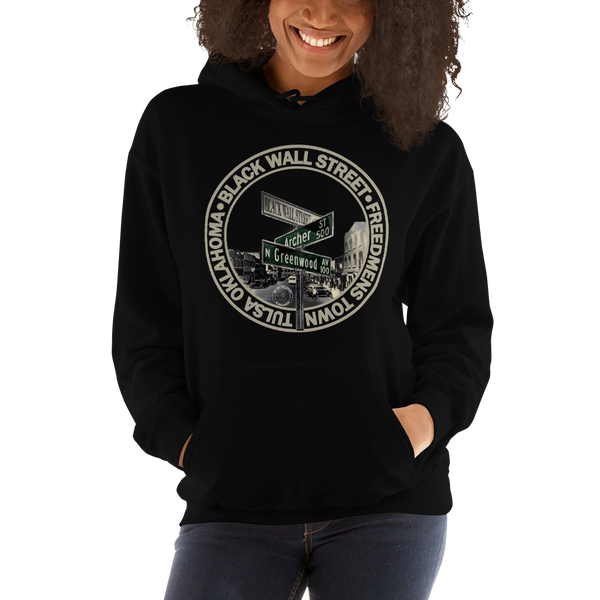 BlackWallStreet Sweatshirt