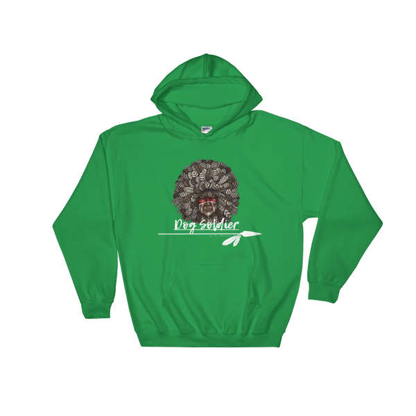 Dog Soldier Sweatshirt
