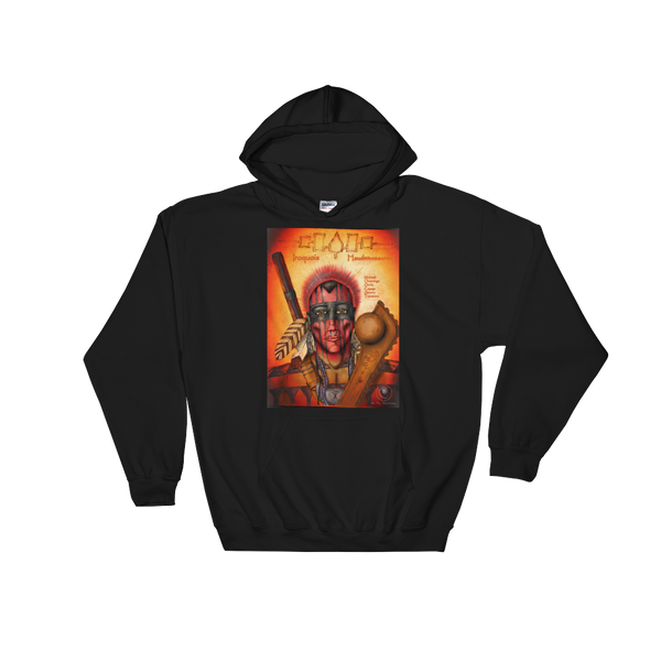 Northeast Warrior Sweatshirt