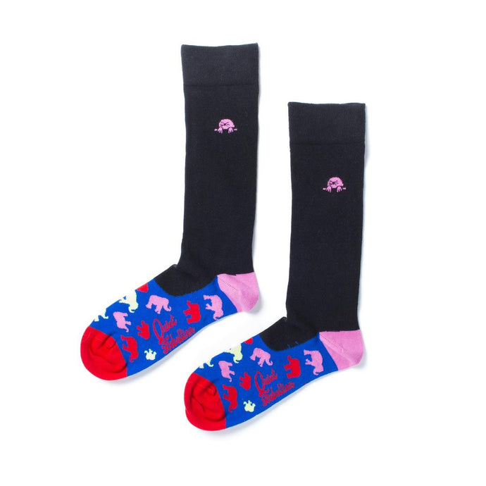 NEW Denise Austin Socks - Quiet Rebellion Australia