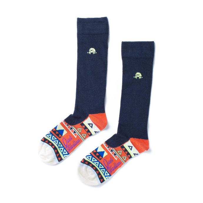 Tupac Amaru II Socks - Quiet Rebellion Australia
