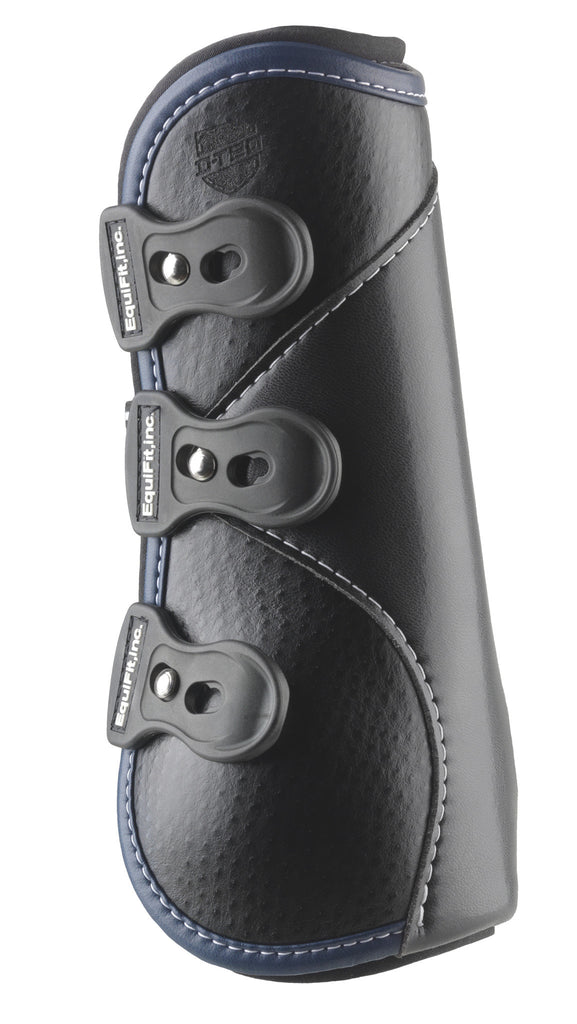EquiFit D-Teq Boots; Fronts
