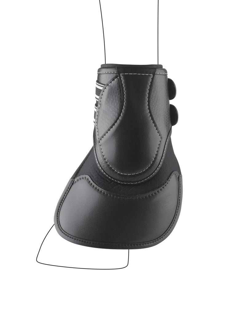EquiFit D-Teq Extended Hind Boot Liners