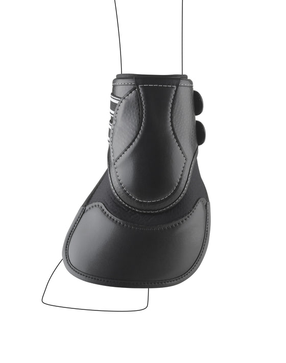 EquiFit D-Teq Extended Hind Boots