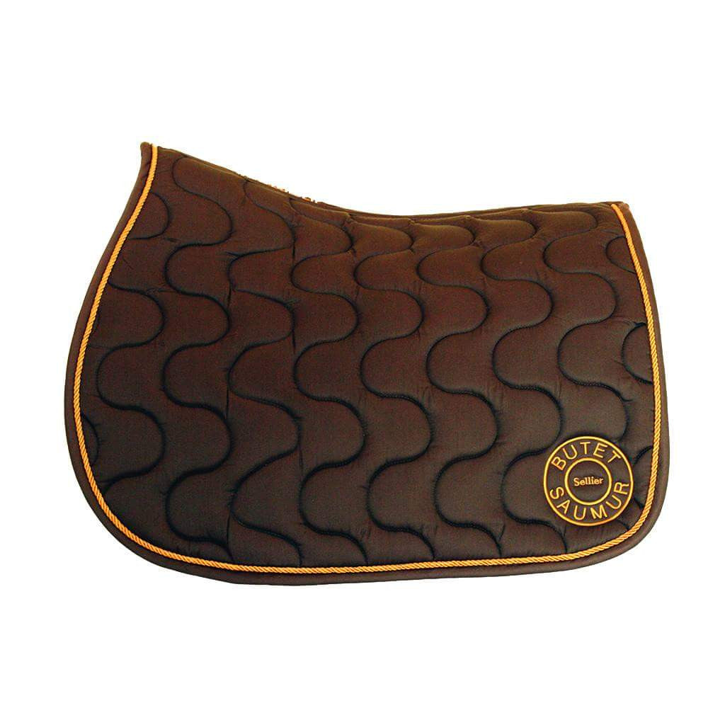 BUTET Saddle Blanket