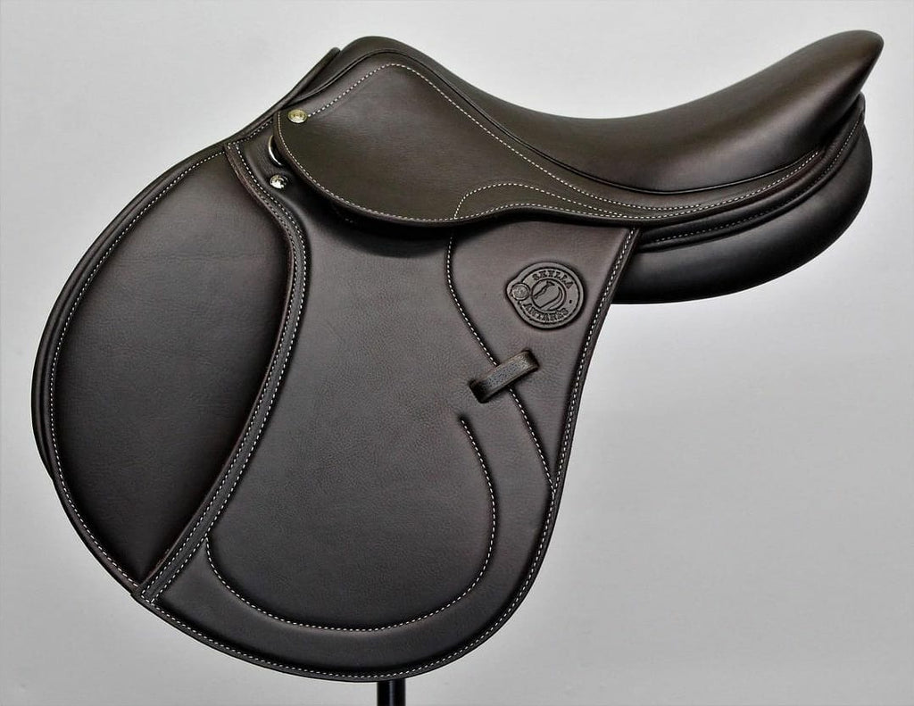 Antarès Signature Jumping Saddle