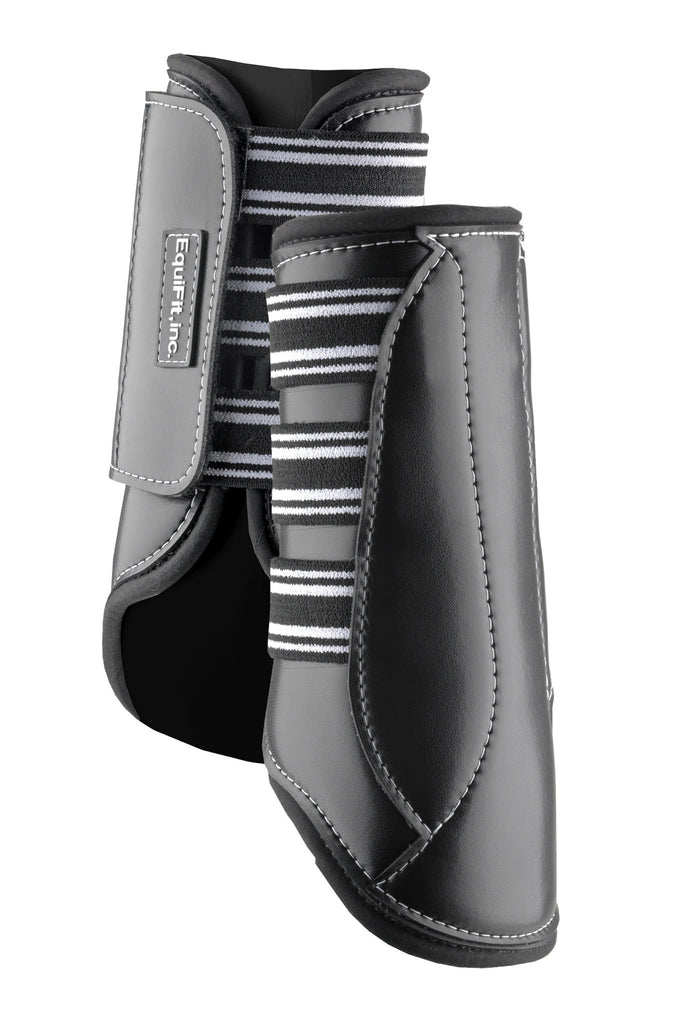 EquiFit Multiteq Boots; Fronts