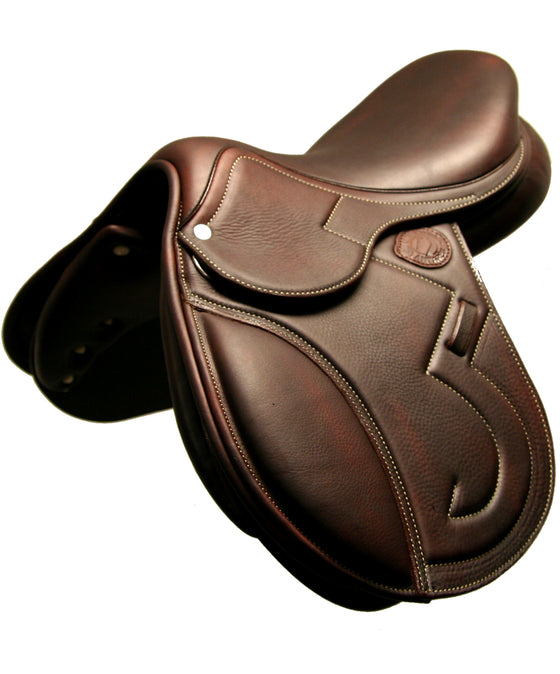 Antarès Signature Pony Jumping Saddle