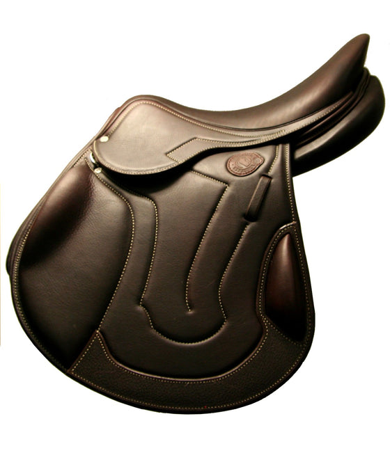 Antarès Signature Mono Flap Jumping Saddle