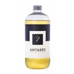 Antarès Leather Oil (500ml)