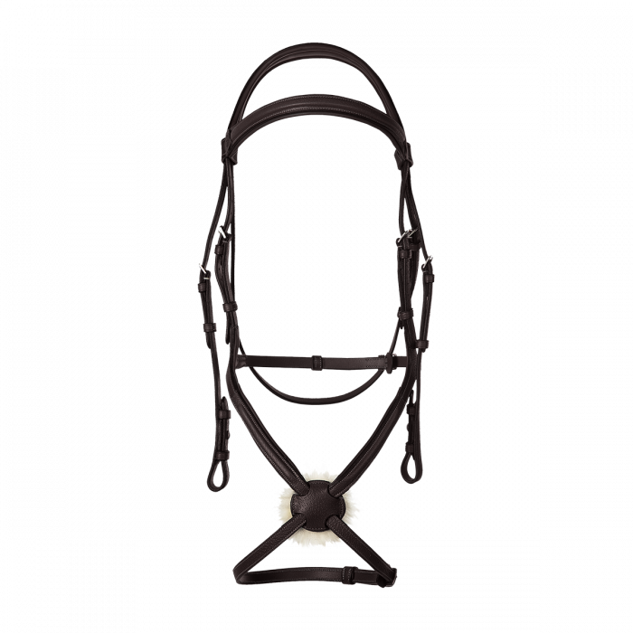 BUTET Grackle Bridle