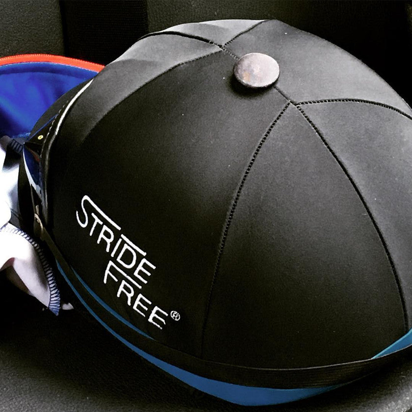 STRIDE FREE SADDLES & ACCESSORIES