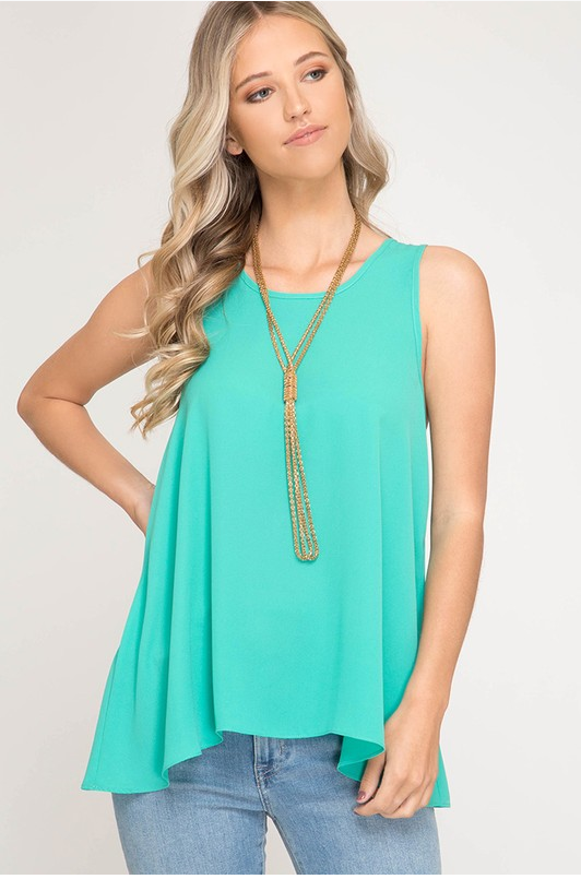Jade Gem Top