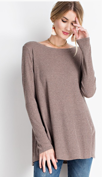 Rearview Tunic