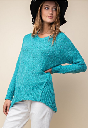 The Allison Sweater