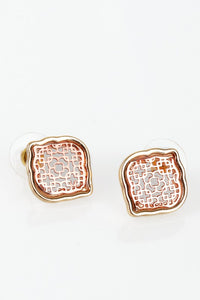 Golden Gate Studs (2 Colors)