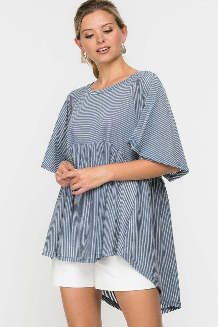 The Katya Tunic