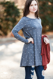 Miss Dottie Tunic