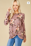 Maybelle Knot Top