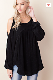 The Annalise Tunic