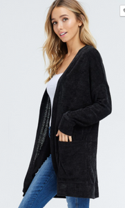 Ashley's Favorite Oh So Comfy Cardi EVER