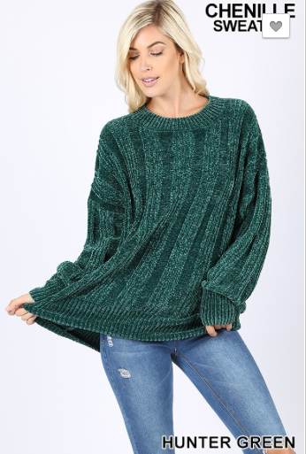 Hollaback Sweater