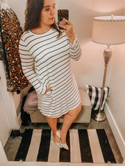 The Lila Dress