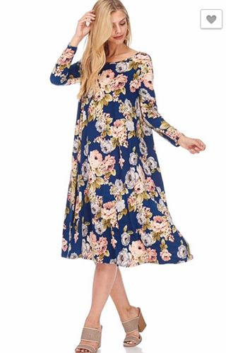 Garden Dreams Dress